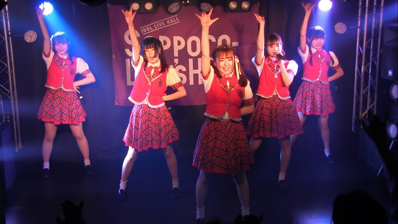 Sapporo-GirlsLink特別編 6/11