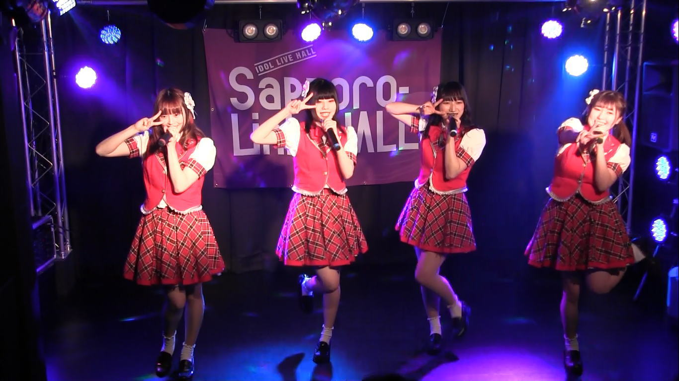 Sapporo-GirlsLink番外編 1/8