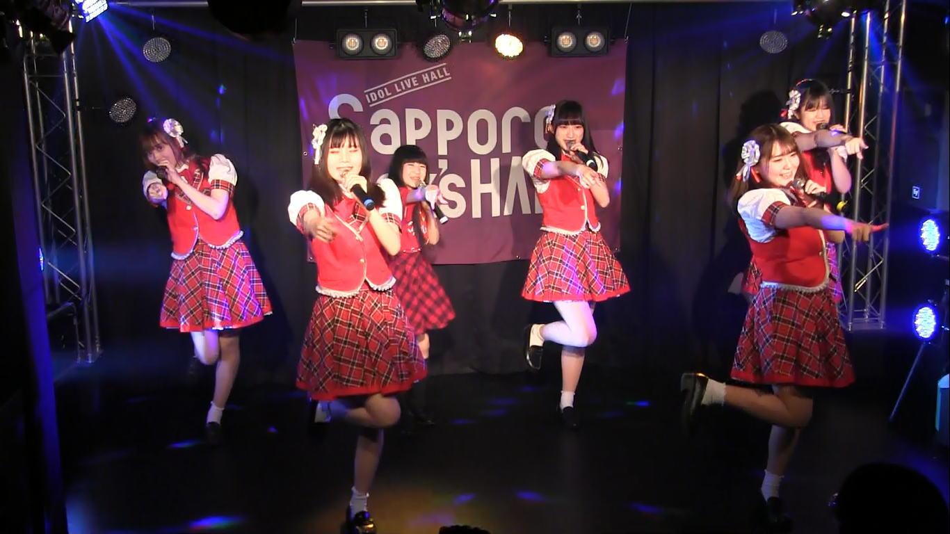 Sapporo-GirlsLinkNEXT 142