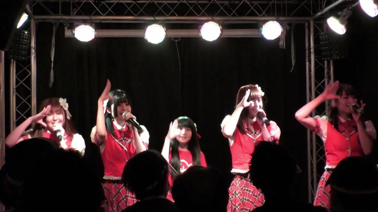 Tokyo-GirlsLink特別編 3/19