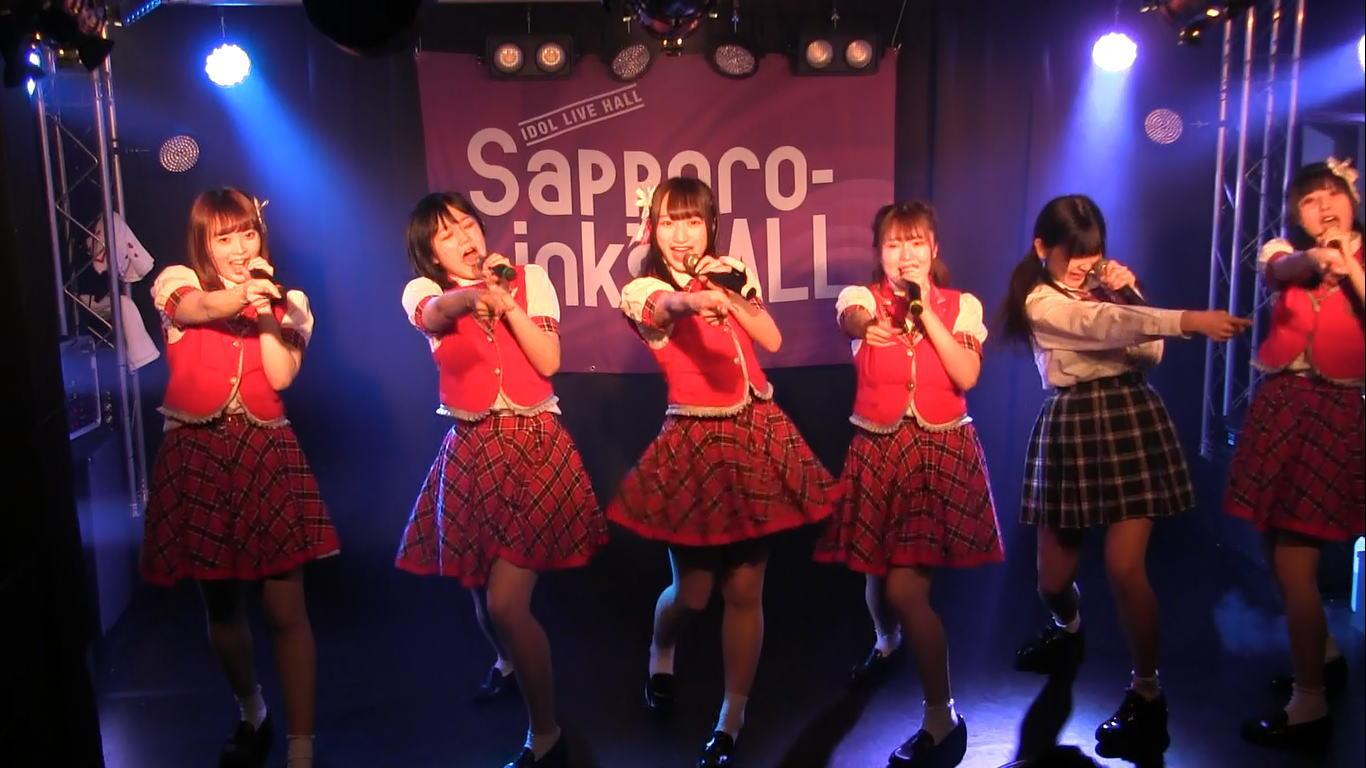 Sapporo-GirlsLinkNEXT 150