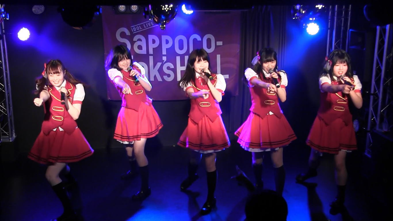 Sapporo-GirlsLinkNEXT 123