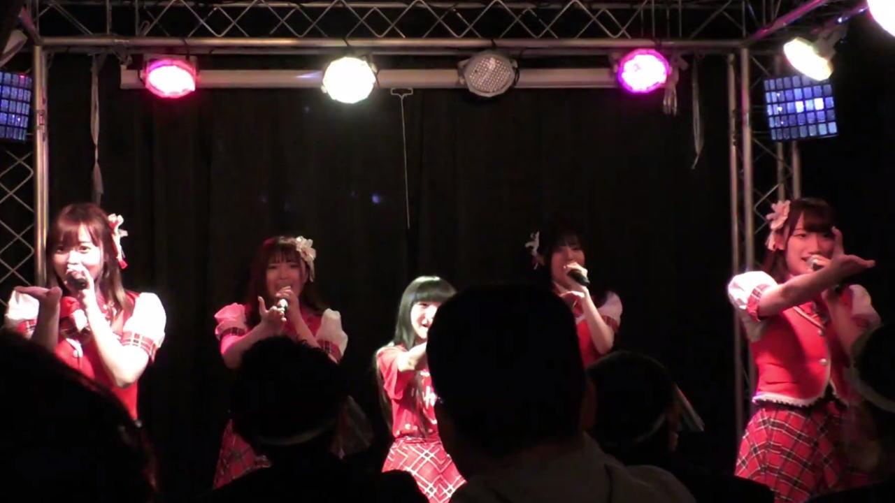 Teamくれれっ娘!東京公演 2021.3.19
