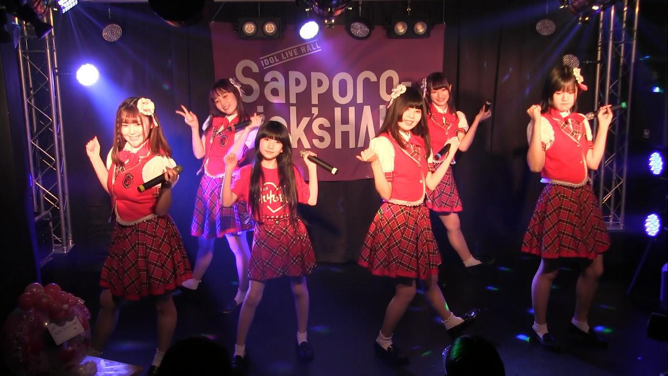 Sapporo-GirlsLink特別編 2/27