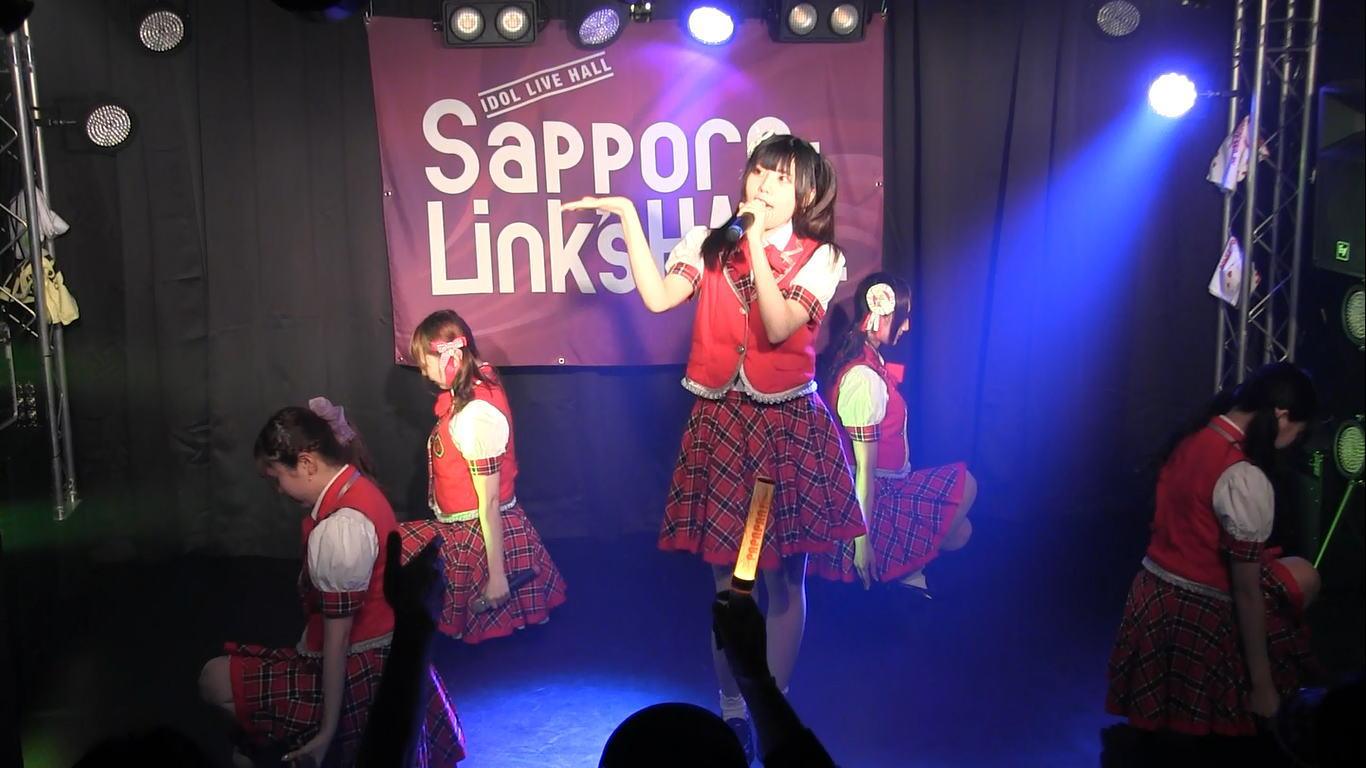 Sapporo-Link'sHALL大感謝祭