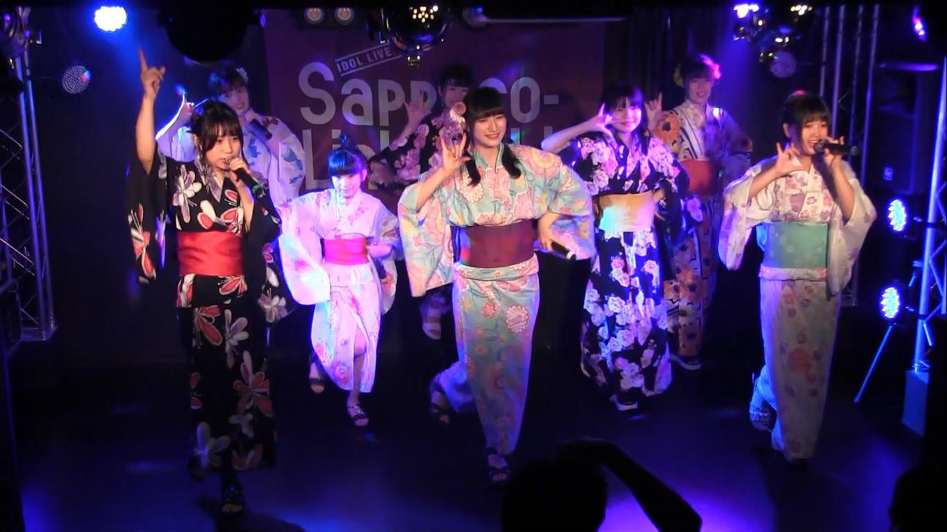Sapporo-GirlsLinkNEXT 118