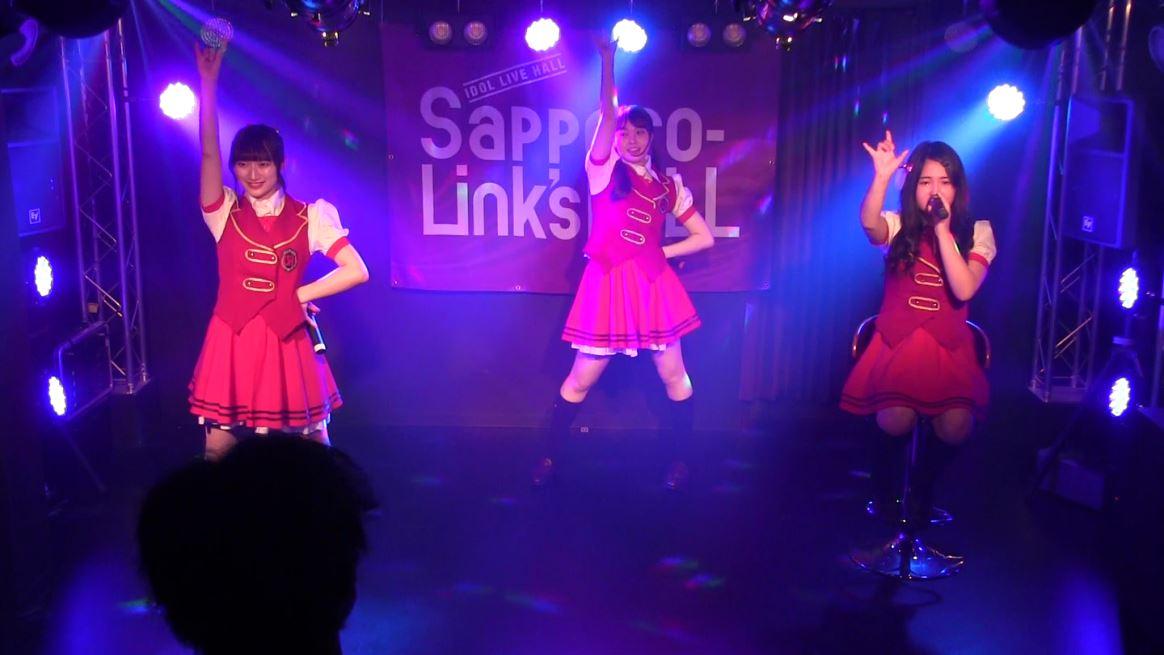 Sapporo-GirlsLinkNEXT 109
