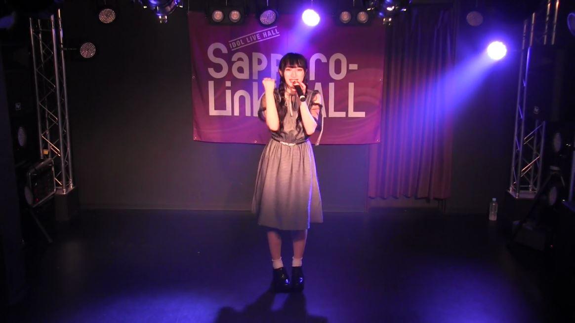 信野樹奈ソロ公演 2020.6.5