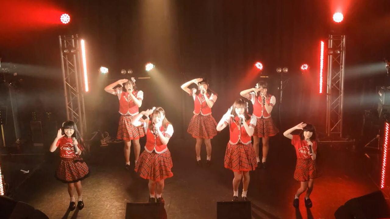 FuturePromotion 4周年ライブ
