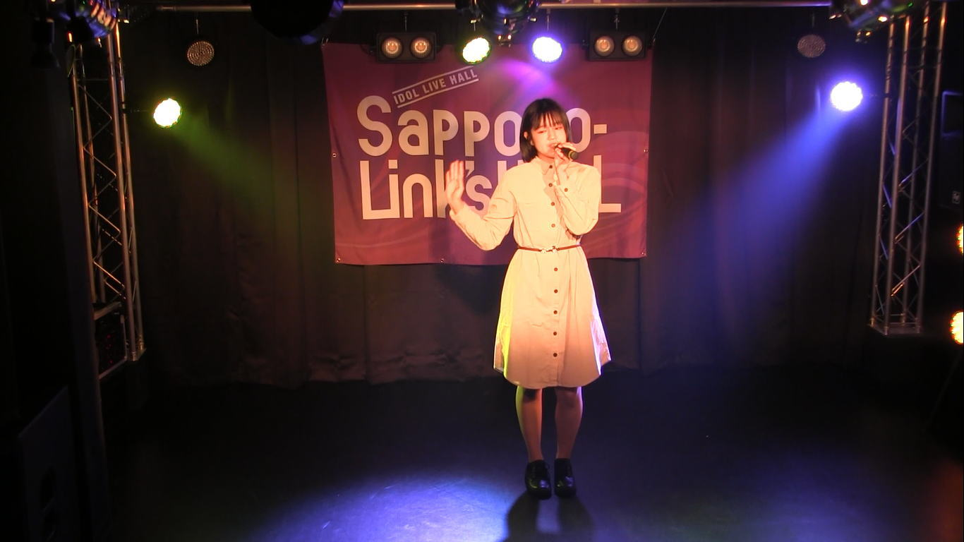 森野さくらソロ公演 2020.12.20