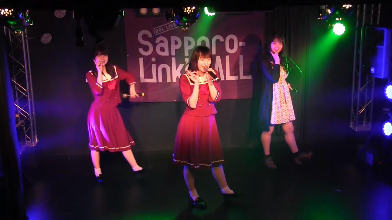 浅草RainboWブリッジ北海道定期公演 54