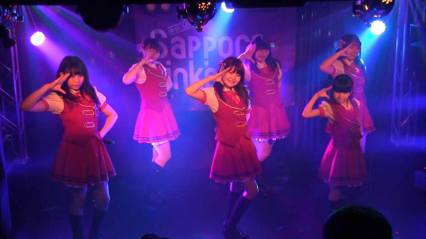 Sapporo-GirlsLinkNEXT 113