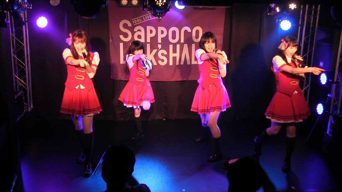 Sapporo-GirlsLinkNEXT 131