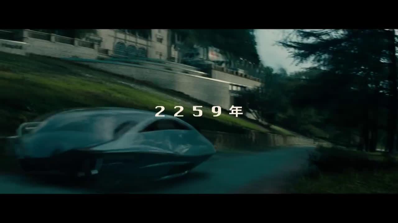 「スター・トレック イントゥ・ダークネス」予告編