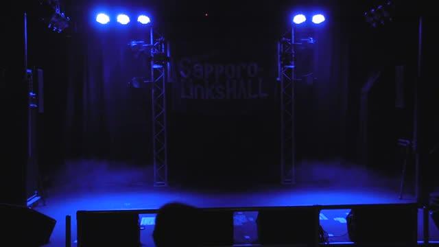 Poplatte武者修行公演 2018.1.23