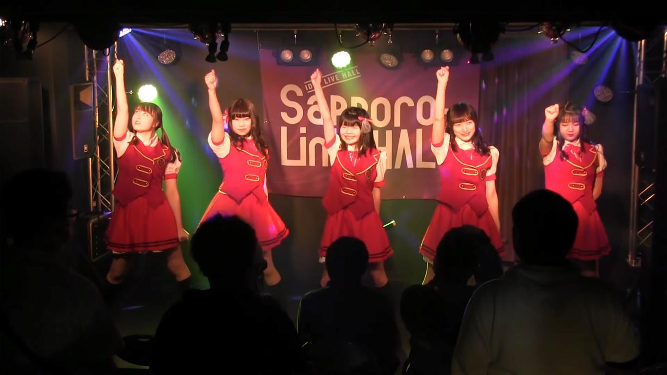 Sapporo-GirlsLink vol.63