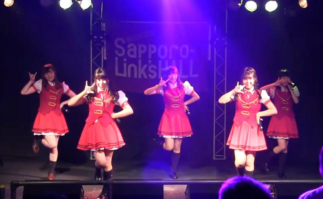 Sapporo-GirlsLink番外編11/17