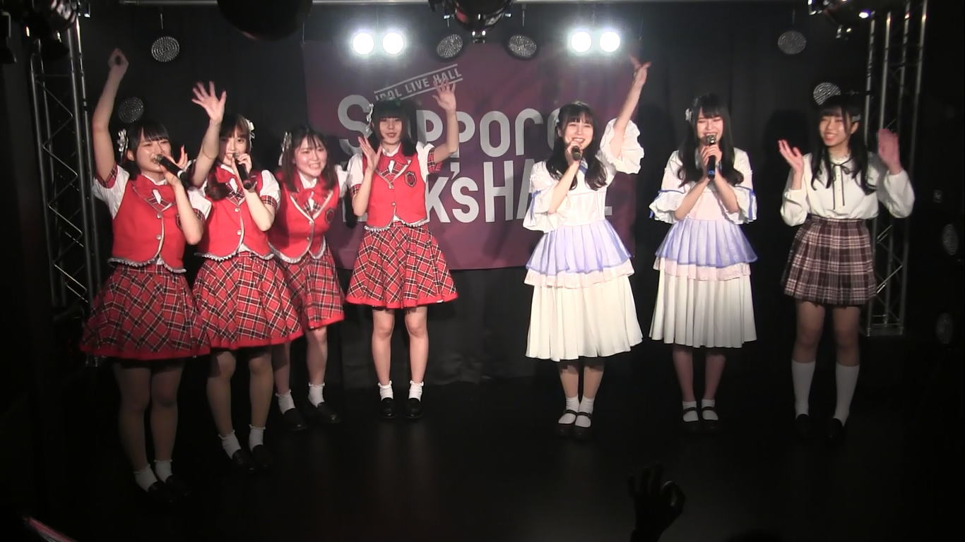 カウントダウンライブ 2020→2021