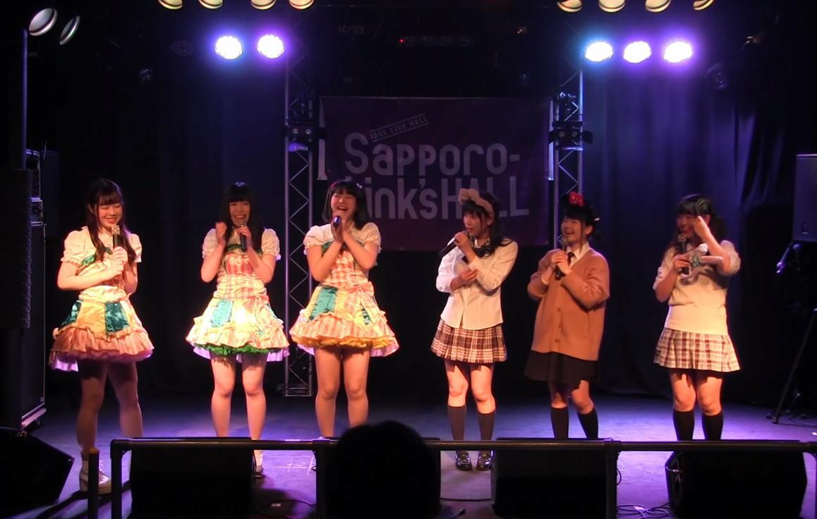 フェスタVol.502 山崎未羽プロデュース公演