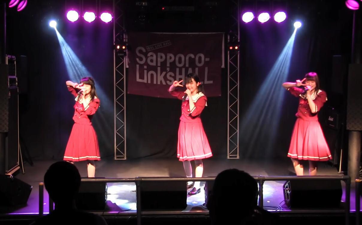 Sapporo-GirlsLink番外編4/5②