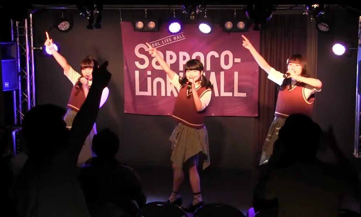 Poplatte×浅ブリ×ミルキーローズ LIVE