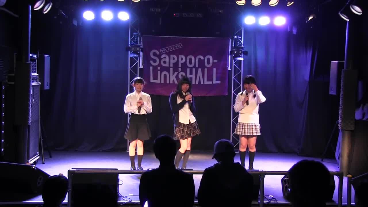 フェスタ480~堀柚羽昇格試験~【後編】