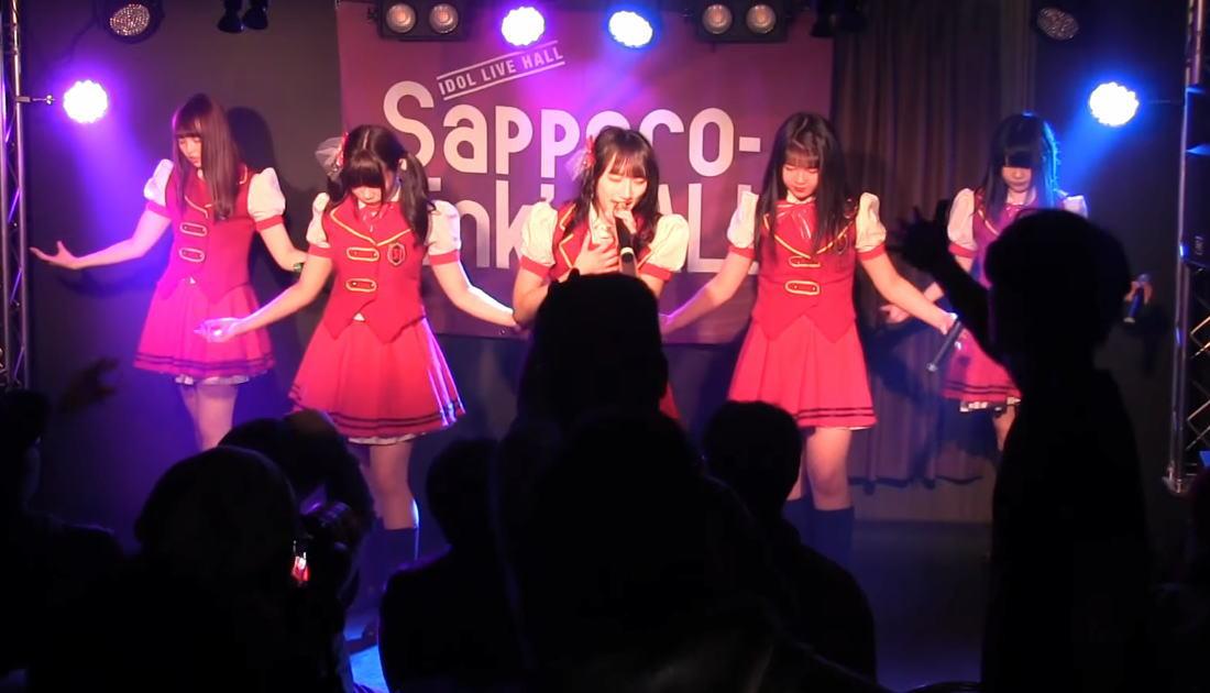 Star☆T全国リリイベツアー札幌定期ライブ