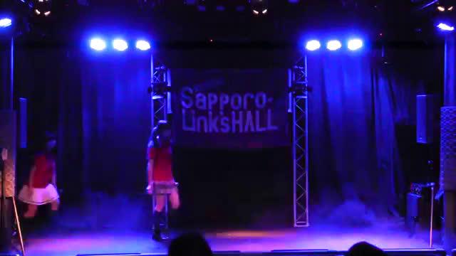 Sapporo-GirlsLink NEXT 25