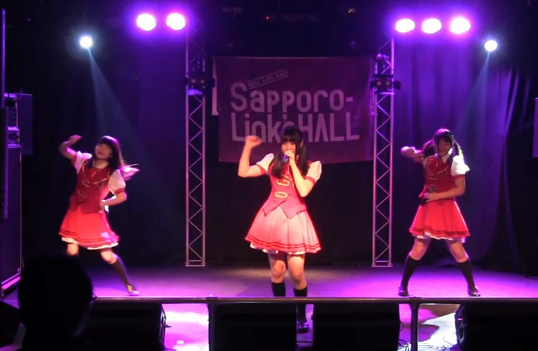 Sapporo-GirlsLink番外編3/10②