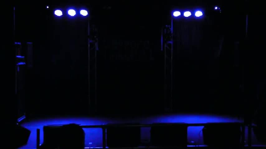 夢と愛の迷宮207 新オリジナル曲お披露目公演