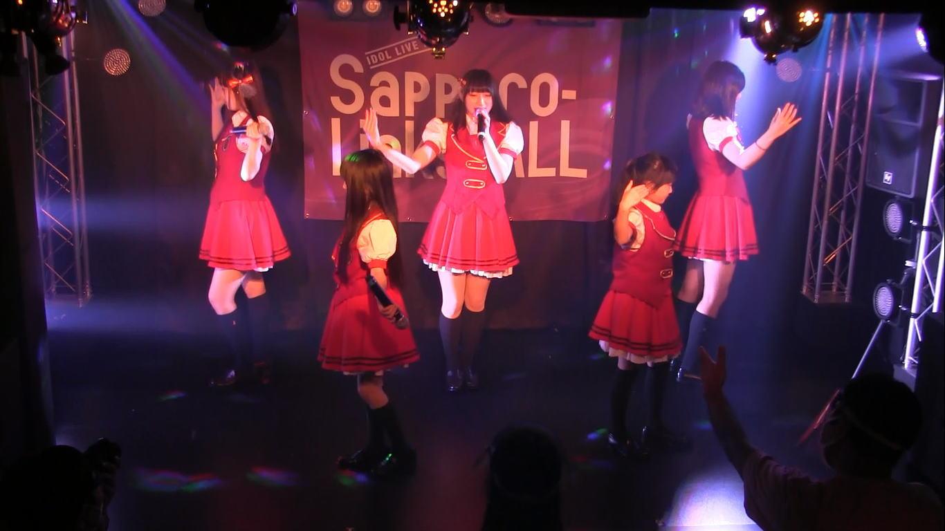 Sapporo-GirlsLinkNEXT 132