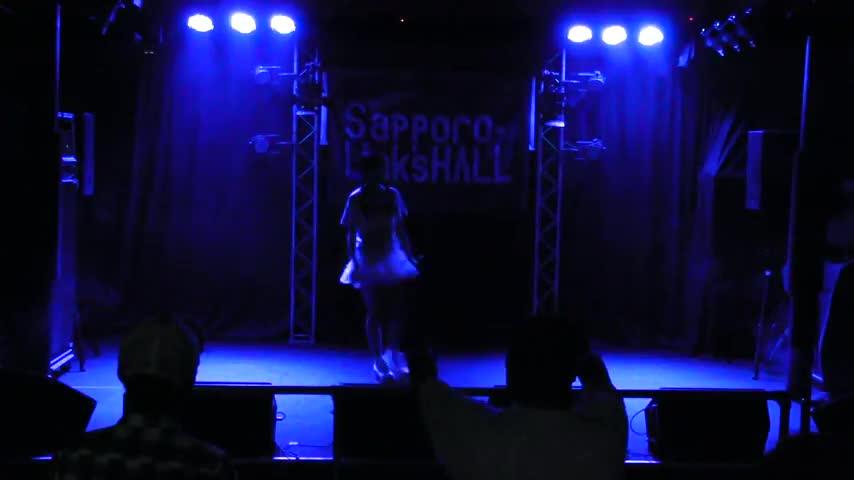 Sapporo-GirlsLink 番外編【前編】