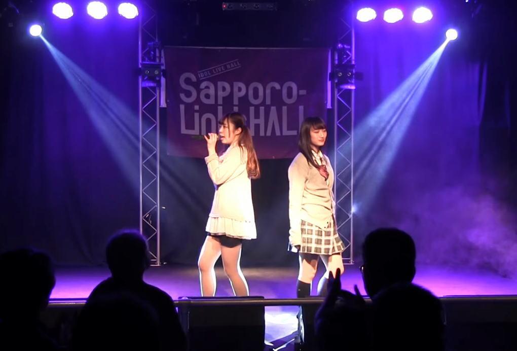 Sapporo-GirlsLink番外編1118①
