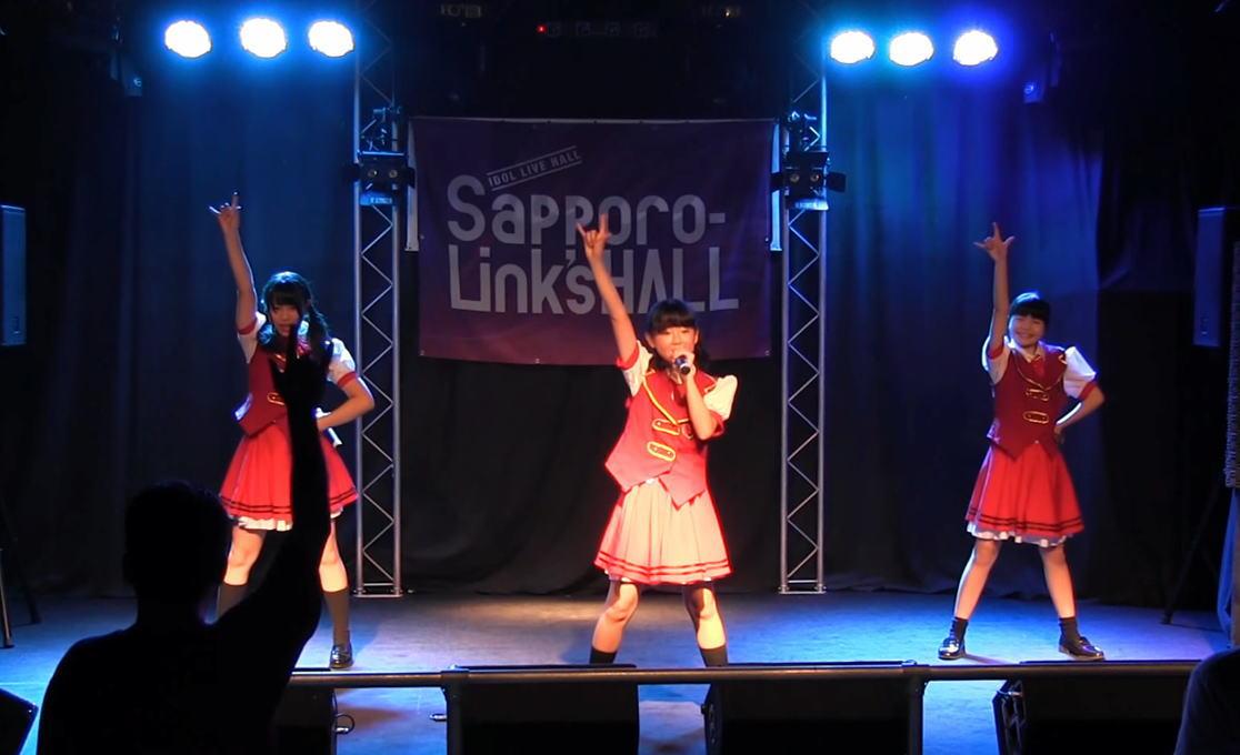 Sapporo-GirlsLink番外編1125②