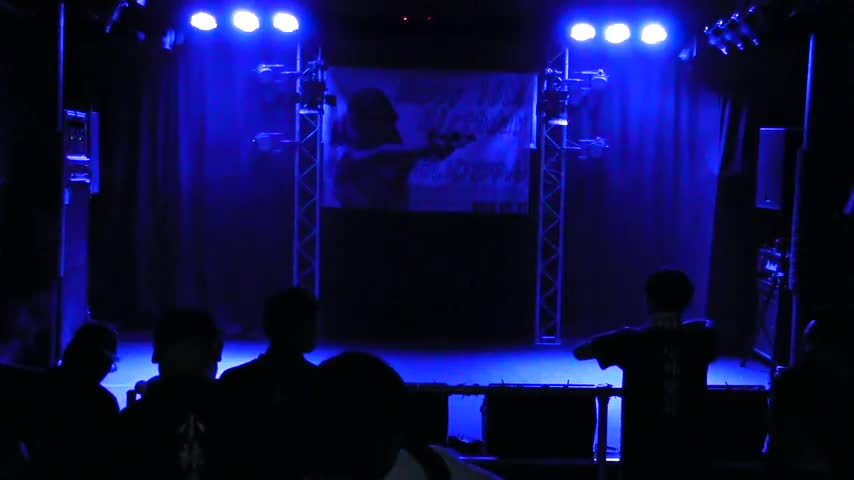 夢と愛の迷宮194 小林愛莉生誕特別公演【前編】