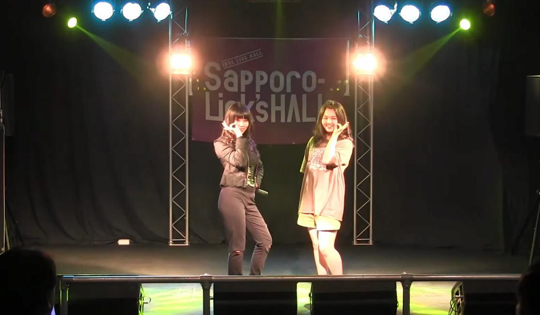 Sapporo-GirlsLink番外編9/22