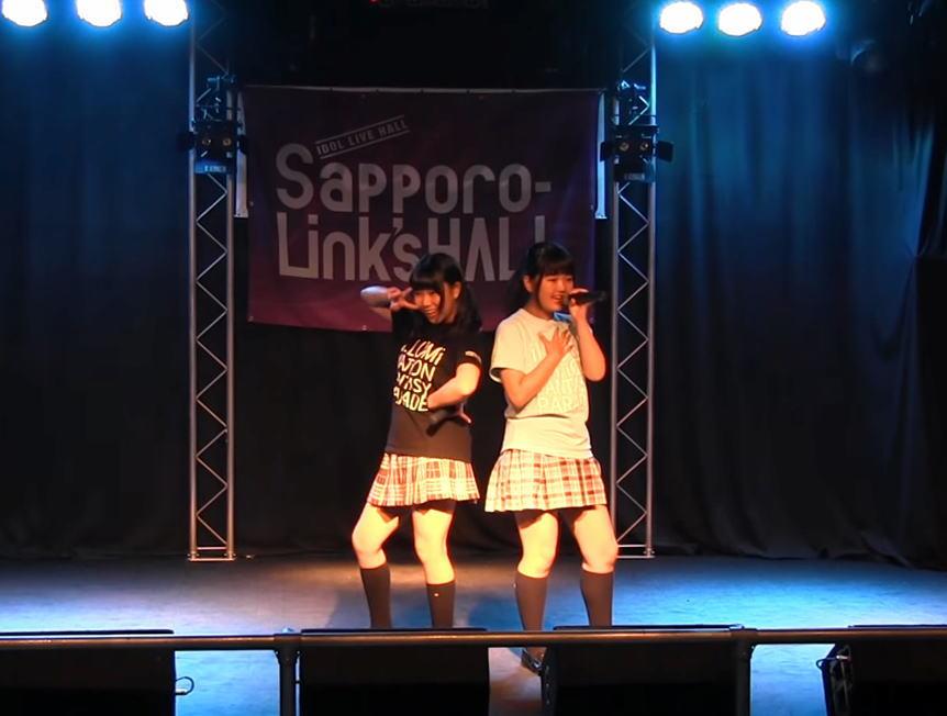 SGL番外編 水上まひる卒業前日スペシャル【前編】
