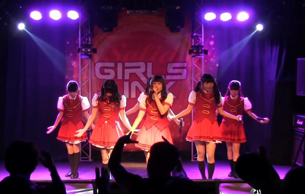 SGL50回記念公演!冬のアイドル雪まつりSP ①