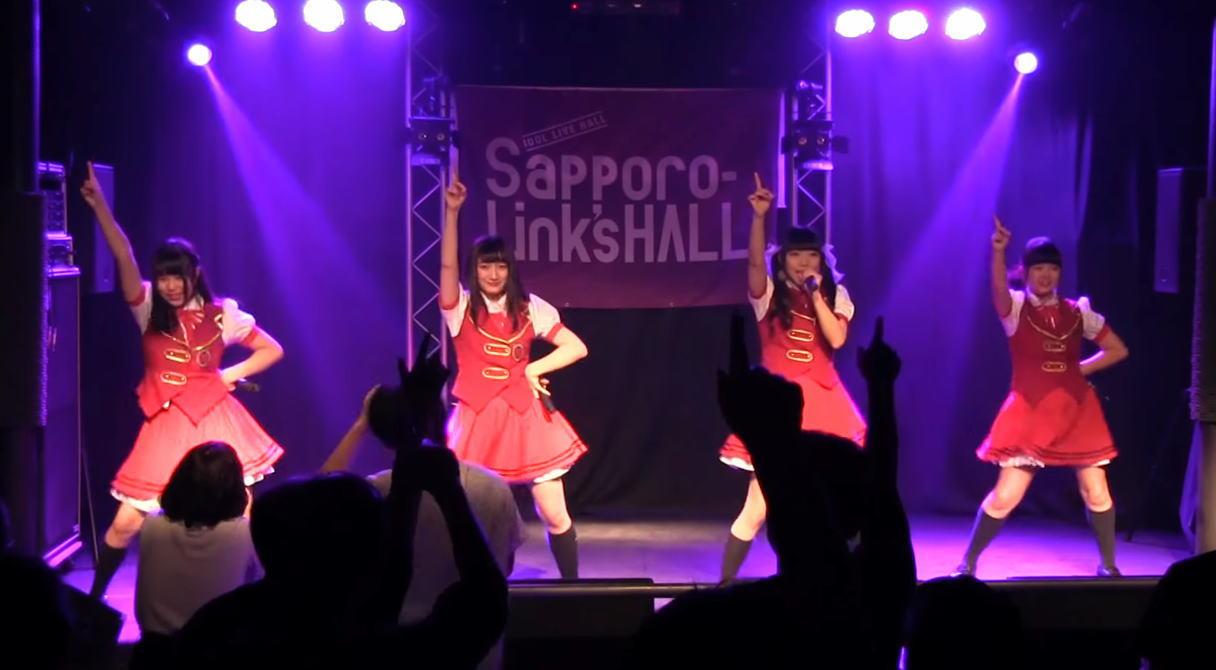 Sapporo-GirlsLink番外編1118③