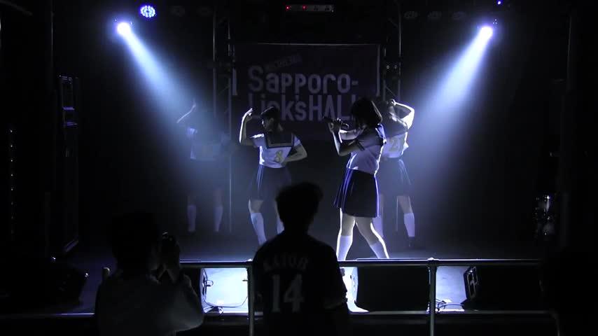 Sapporo-GirlsLink番外編12/8②