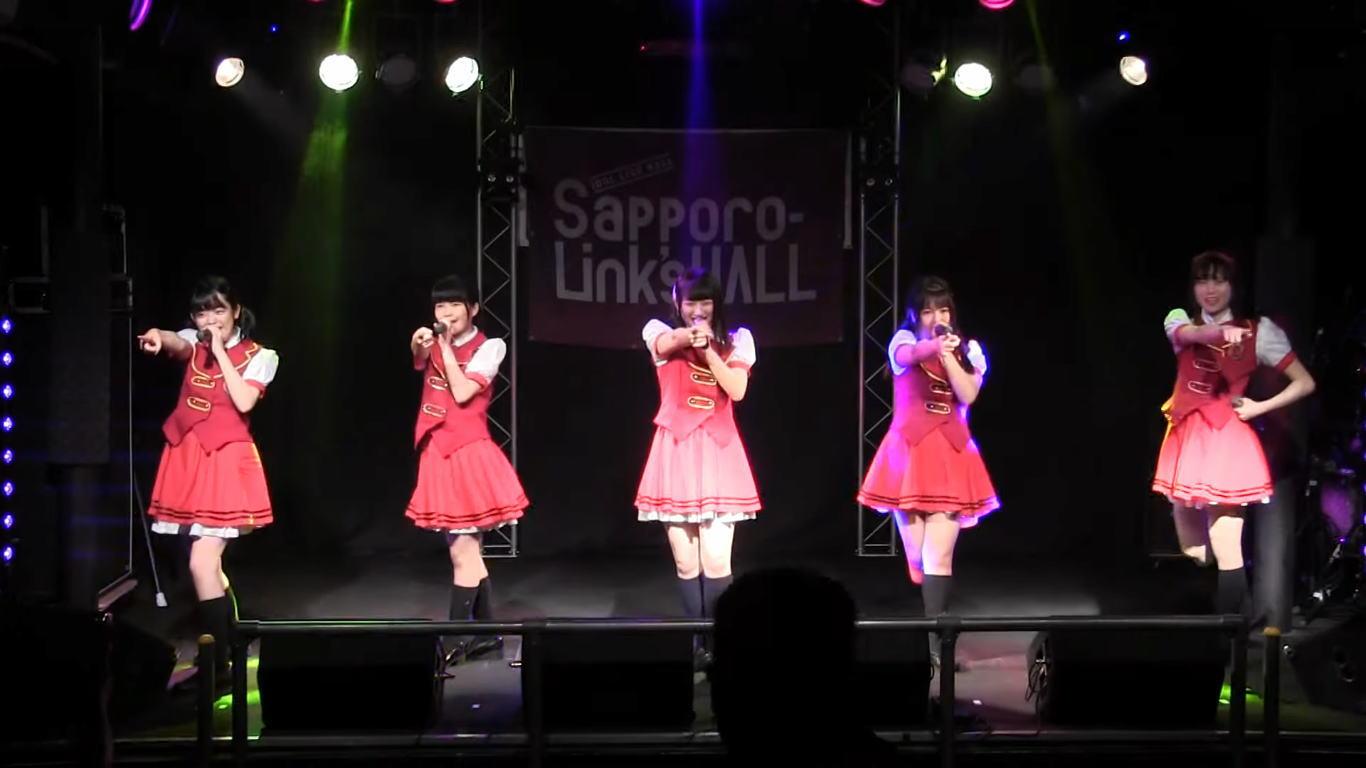 Sapporo-GirlsLink 番外編 6/1