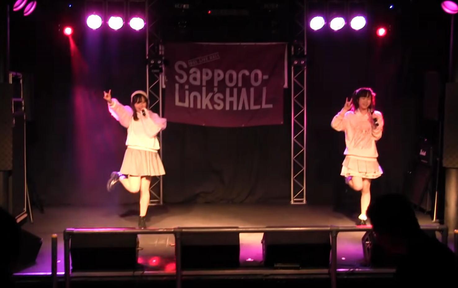Sapporo-GirlsLink番外編4/7①