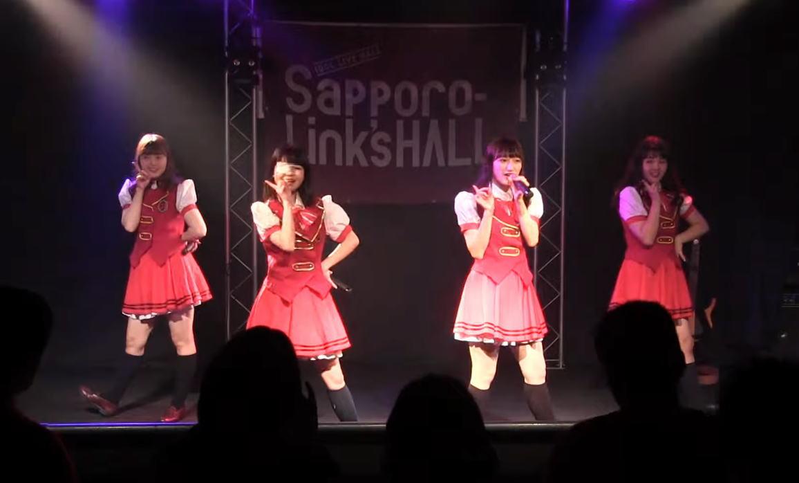 Sapporo-GirlsLink vol.59