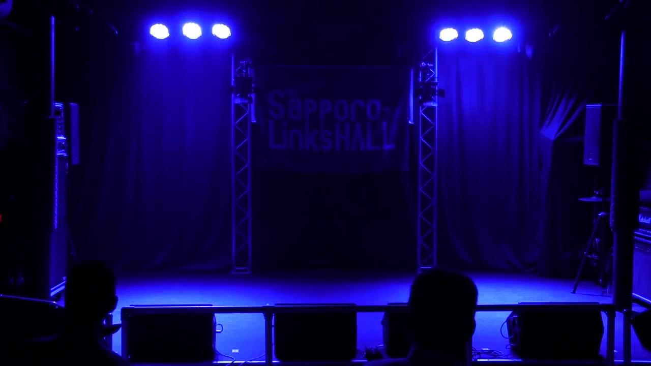 Sapporo-GirlsLink番外編9/14②