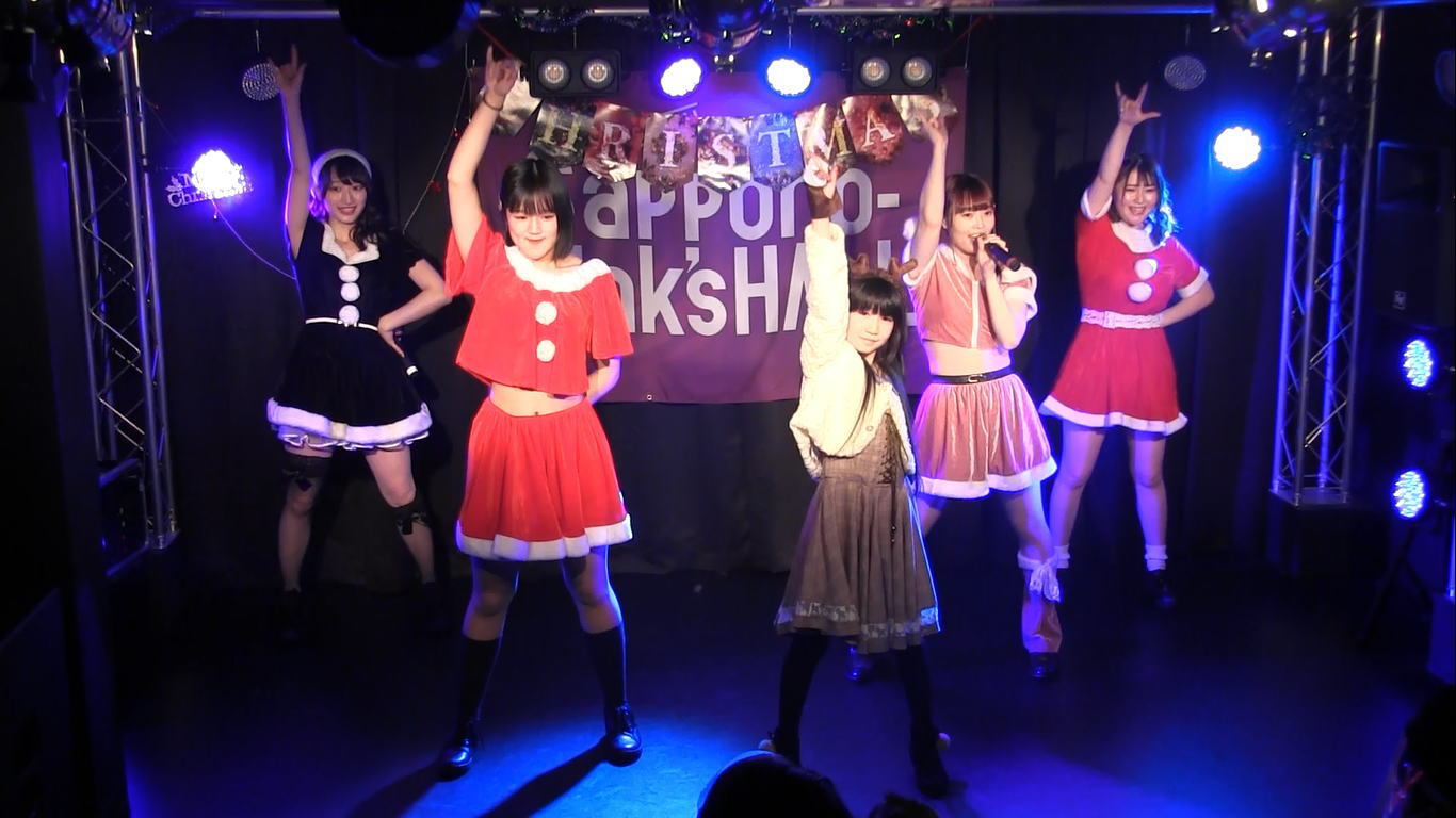 Sapporo-GirlsLinkNEXT 140