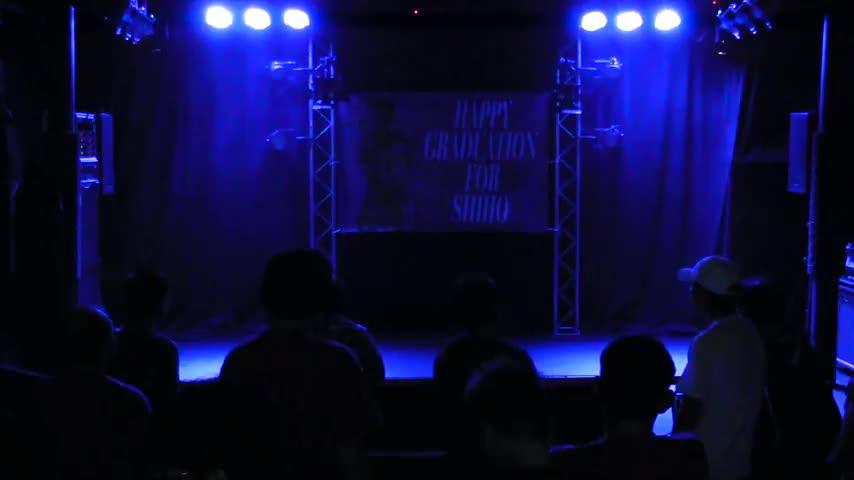 フェスタ 425~藤元志帆卒業特別公演~【前編】