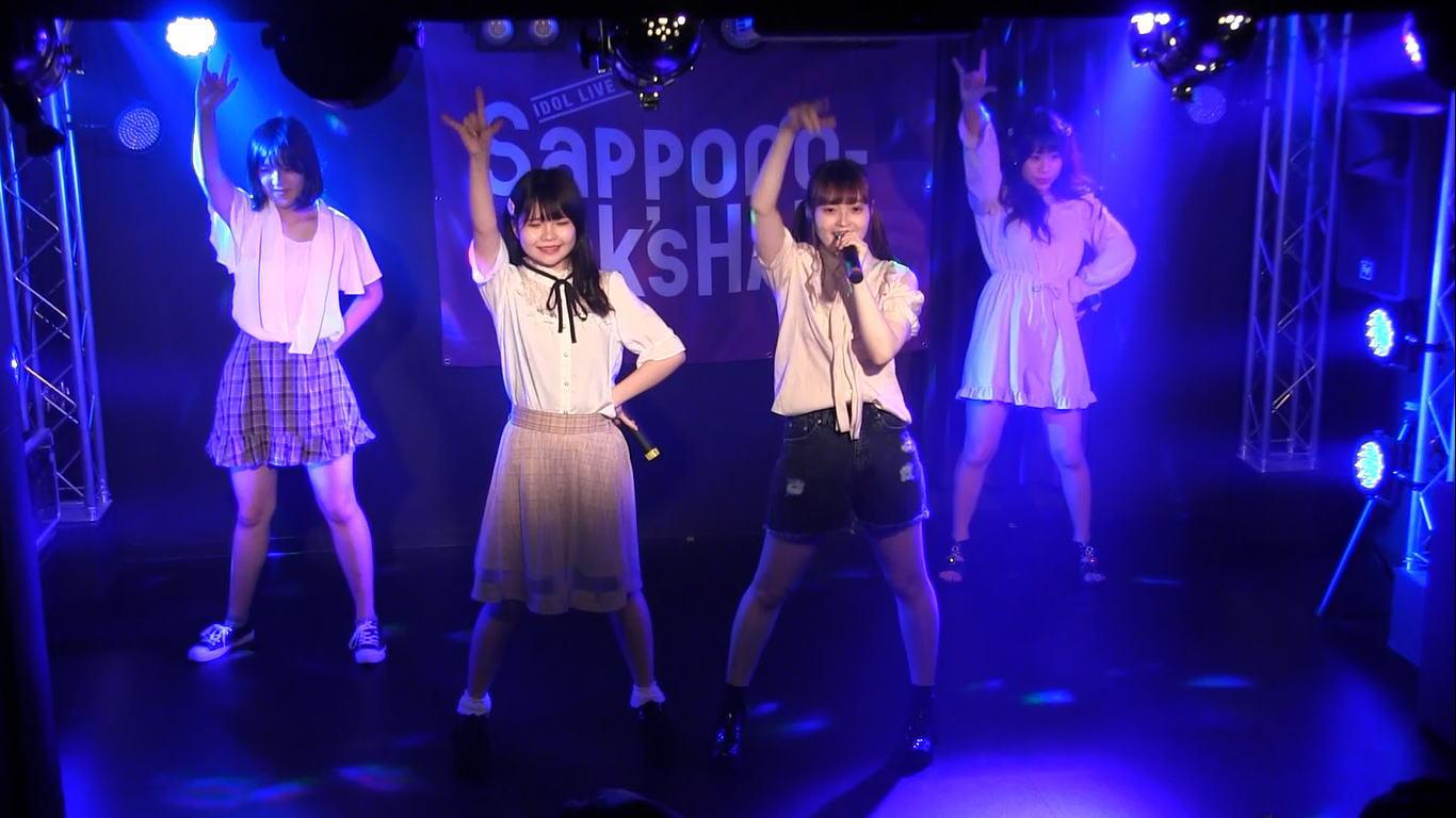 Teamくれれっ娘! 山崎未羽プロデュース公演