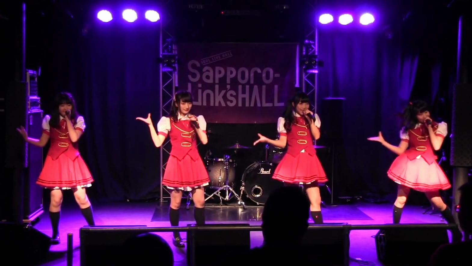 Sapporo-GirlsLink番外編1111②