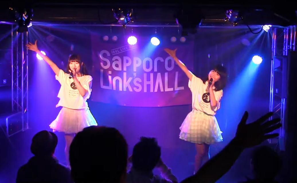 浅草RainboWブリッジ北海道定期公演vol42