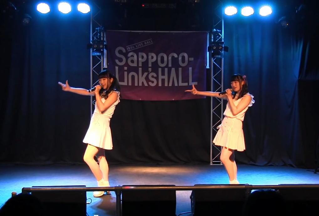 日本セーラー女子団×北琉夢ラビリンス 10/25①